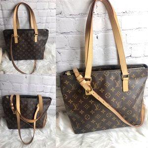 Pretty Louis Vuitton shoulder bag tote